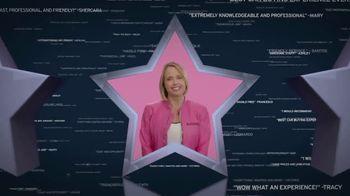 AutoNation TV Spot, 'Five Star Reviews: Accord LX'