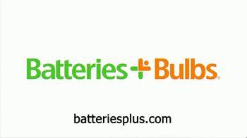 Batteries Plus TV Spot, 'Need a Light Bulb?' - Thumbnail 2
