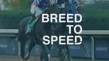 Claiborne Farm TV Spot, 'Runhappy: Breed to Speed' - Thumbnail 9