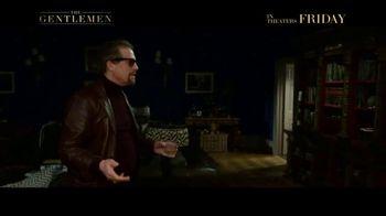 The Gentlemen - Alternate Trailer 22