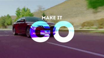 Honda TV Spot, 'Make It Happen' [T2] - Thumbnail 4