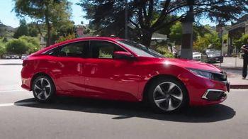 2019 Honda Civic TV Spot, 'Neighborhood Pride' [T2] - Thumbnail 5
