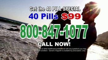 Steelmanpills TV Spot, 'Forty Pill Special'