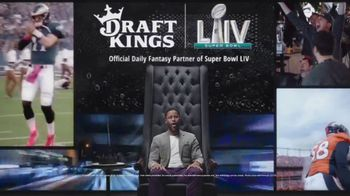 DraftKings TV Spot, 'America: Land Without Kings'