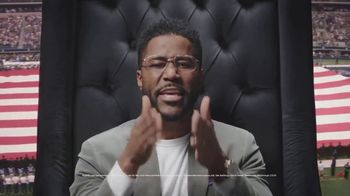 DraftKings TV Spot, 'America: Land Without Kings' Featuring Nate Burleson - Thumbnail 3