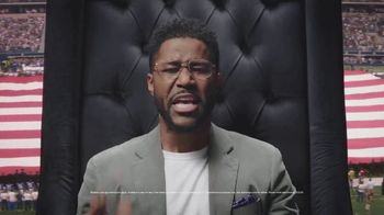 DraftKings TV Spot, 'America: Land Without Kings' Featuring Nate Burleson - Thumbnail 5
