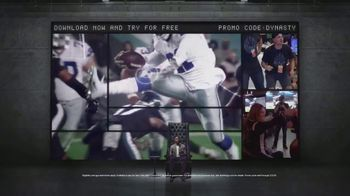 DraftKings TV Spot, 'America: Land Without Kings' Featuring Nate Burleson - Thumbnail 6