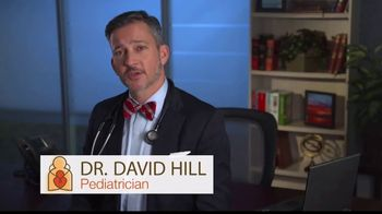 American Academy of Pediatrics TV Spot, 'Doctor's Tip: Play'