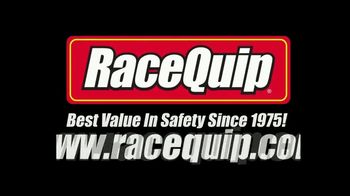 RaceQuip TV Spot, 'Head-to-Toe' - Thumbnail 10