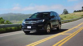 2019 Honda HR-V TV Spot, 'Winning on the Road' [T2] - Thumbnail 2