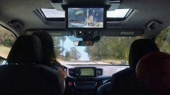 2019 Honda HR-V TV Spot, 'Winning on the Road' [T2] - Thumbnail 3