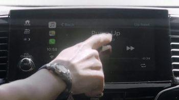 2019 Honda HR-V TV Spot, 'Winning on the Road' [T2] - Thumbnail 5