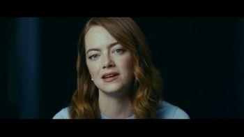 Child Mind Institute TV Spot, 'Emma Stone Reflects on the Mental Health Crisis in the USA' - Thumbnail 2