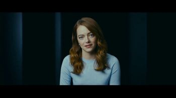 Child Mind Institute TV Spot, 'Emma Stone Reflects on the Mental Health Crisis in the USA' - Thumbnail 7