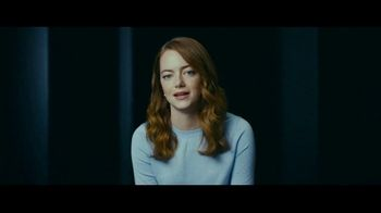 Child Mind Institute TV Spot, 'Emma Stone Reflects on the Mental Health Crisis in the USA'