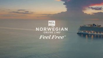 Norwegian Cruise Line TV Spot, 'History Channel: Where to Next' - Thumbnail 8