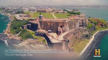 Norwegian Cruise Line TV Spot, 'History Channel: Where to Next' - Thumbnail 2