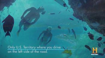 Norwegian Cruise Line TV Spot, 'History Channel: Where to Next' - Thumbnail 4