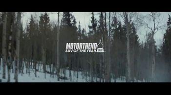 2020 Kia Telluride TV Spot, 'AWD With Snow Mode' [T1] - Thumbnail 8
