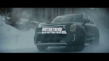 2020 Kia Telluride TV Spot, 'AWD With Snow Mode' [T1] - Thumbnail 7