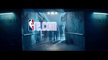 NBA Store TV Spot, 'Special Offer: Pelicans and Grizzlies Fans' - Thumbnail 9