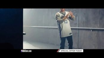 NBA Store TV Spot, 'Special Offer: Pelicans and Grizzlies Fans' - Thumbnail 3