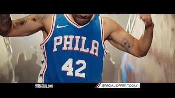 NBA Store TV Spot, 'Special Offer: Pelicans and Grizzlies Fans' - Thumbnail 7