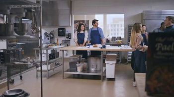 AT&T Wireless TV Spot, 'OK: Paella Class' - Thumbnail 1