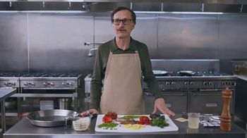 AT&T Wireless TV Spot, 'OK: Paella Class'