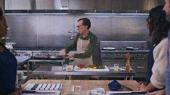 AT&T Wireless TV Spot, 'OK: Paella Class' - Thumbnail 7