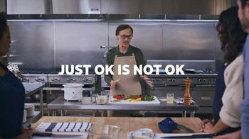 AT&T Wireless TV Spot, 'OK: Paella Class' - Thumbnail 8