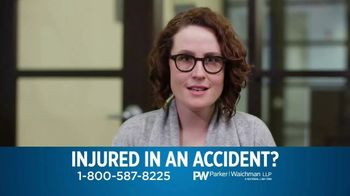 Parker Waichman TV Spot, 'Best Outcome: Julie' - Thumbnail 2