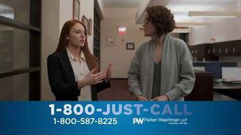 Parker Waichman TV Spot, 'Best Outcome: Julie' - Thumbnail 3