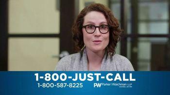 Parker Waichman TV Spot, 'Best Outcome: Julie' - Thumbnail 4
