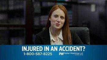 Parker Waichman TV Spot, 'Best Outcome: Julie' - Thumbnail 5