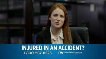 Parker Waichman TV Spot, 'Best Outcome: Julie' - Thumbnail 6