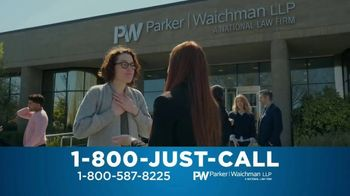 Parker Waichman TV Spot, 'Best Outcome: Julie' - Thumbnail 7