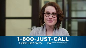Parker Waichman TV Spot, 'Best Outcome: Julie' - Thumbnail 8
