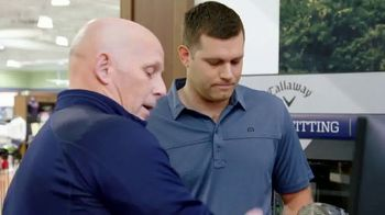 Golf Galaxy TV Spot, 'Driver Fittings: The Perfect Fit' - Thumbnail 3