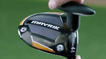 Golf Galaxy TV Spot, 'Driver Fittings: The Perfect Fit' - Thumbnail 5