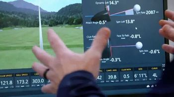 Golf Galaxy TV Spot, 'Driver Fittings: The Perfect Fit' - Thumbnail 9