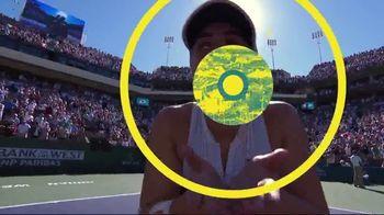 ATP World Tour TV Spot, '2020 BNP Paribas Open: Experience Tennis Paradise' - Thumbnail 10