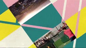 ATP World Tour TV Spot, '2020 BNP Paribas Open: Experience Tennis Paradise' - Thumbnail 3