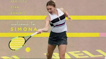 ATP World Tour TV Spot, '2020 BNP Paribas Open: Experience Tennis Paradise' - 155 commercial airings