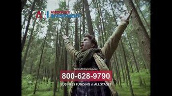 America's Next Investment TV Spot, 'Need Funding?'