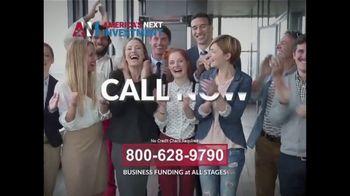 America's Next Investment TV Spot, 'Need Funding?' - Thumbnail 2