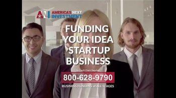 America's Next Investment TV Spot, 'Need Funding?' - Thumbnail 4