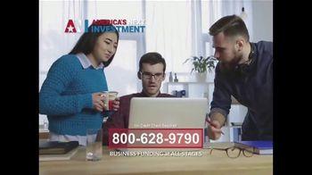 America's Next Investment TV Spot, 'Need Funding?' - Thumbnail 5