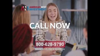 America's Next Investment TV Spot, 'Need Funding?' - Thumbnail 6