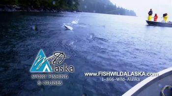 Wild Alaska Cruises TV Spot, 'Great Migration' - Thumbnail 8